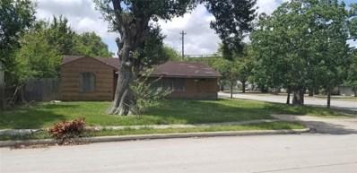 5202 Keystone Street, Houston, TX 77021 - MLS#: 25165292