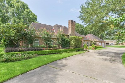 17107 N Bear Creek, Houston, TX 77084 - MLS#: 25246119