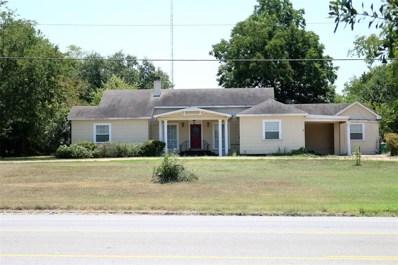 1408 E Main, Madisonville, TX 77864 - MLS#: 25274374
