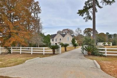 15632 Connie Lane, Montgomery, TX 77316 - MLS#: 25284588