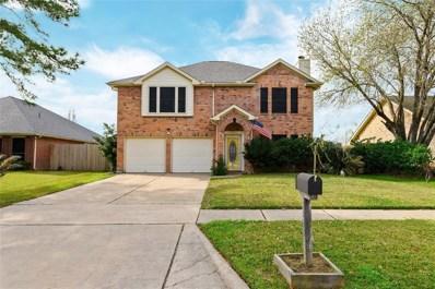 2243 Anthony Hay Lane, Katy, TX 77449 - MLS#: 25288415