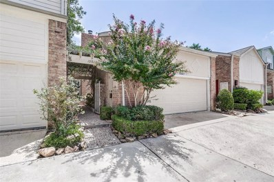 15027 Kimberley UNIT 9, Houston, TX 77079 - MLS#: 25304891