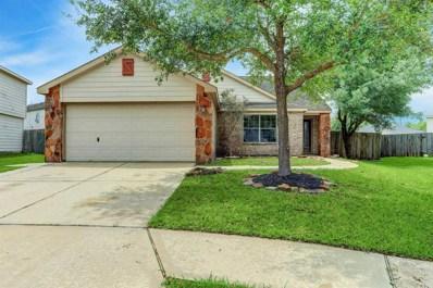 6431 Gardenspring Brook Lane, Spring, TX 77379 - #: 25309787