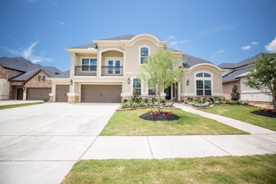 28410 Cave Springs Lane, Fulshear, TX 77441 - MLS#: 25332752