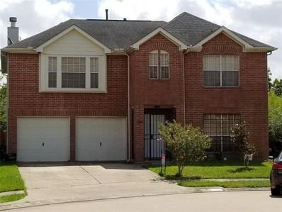 4023 Lone Dove Court, Houston, TX 77082 - MLS#: 25379516