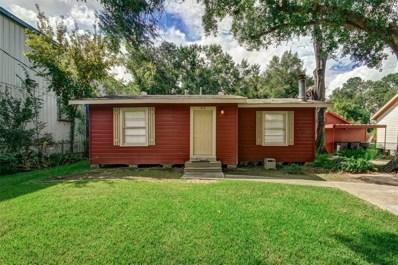 415 Delz, Houston, TX 77018 - MLS#: 25383579