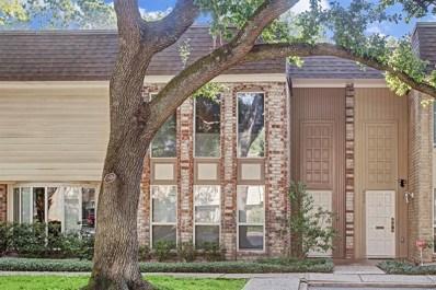 8928 Chatsworth Drive UNIT 8928, Houston, TX 77024 - MLS#: 25400605
