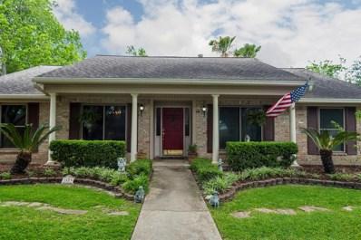 1535 Ashford Hollow, Houston, TX 77077 - MLS#: 25428124