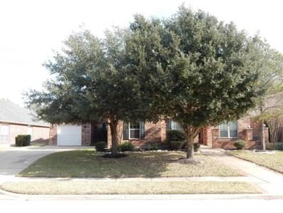 5211 Summerhill Manor Lane, Katy, TX 77494 - MLS#: 25432341