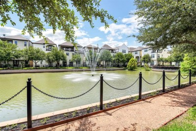 1631 Wrenwood, Houston, TX 77043 - MLS#: 25451327