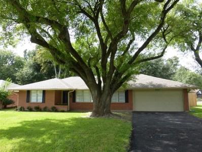 3227 Peppermill Road, Houston, TX 77080 - MLS#: 25474926