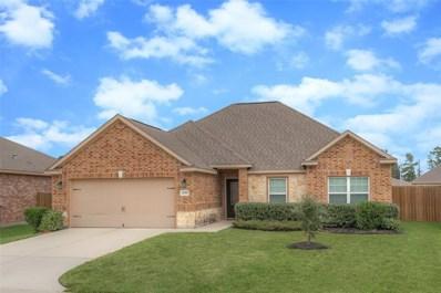 22810 Sylvanus Drive, Hockley, TX 77447 - MLS#: 25476029