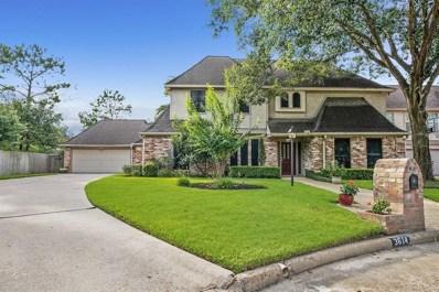 3614 Braewin Court, Houston, TX 77068 - MLS#: 25486942