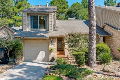 16 Lakeridge, The Woodlands, TX 77381 - MLS#: 25487061