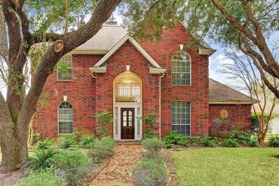 19539 Indian Hawthorn Drive, Houston, TX 77094 - #: 25505162