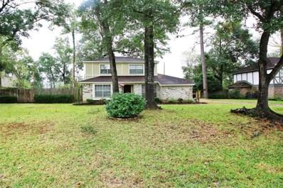 19534 Whitewood Drive, Spring, TX 77373 - MLS#: 2558997