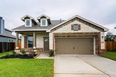 21519 Pink Dogwood, Porter, TX 77365 - MLS#: 25599018