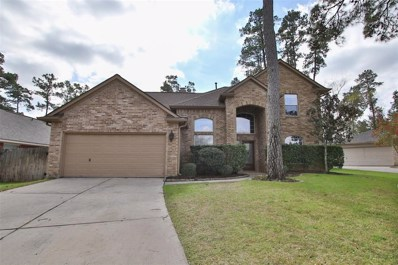 1327 Pine Trail, Tomball, TX 77375 - #: 25616432