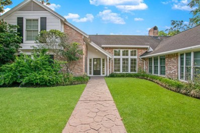 311 Big Hollow Lane, Houston, TX 77042 - #: 25639664