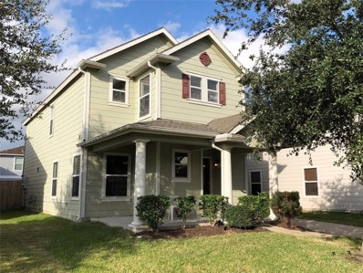 2615 Skyview Grove Court, Houston, TX 77047 - MLS#: 25688099
