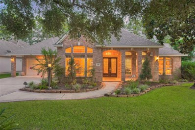100 West Pines Drive, Montgomery, TX 77356 - #: 2568854