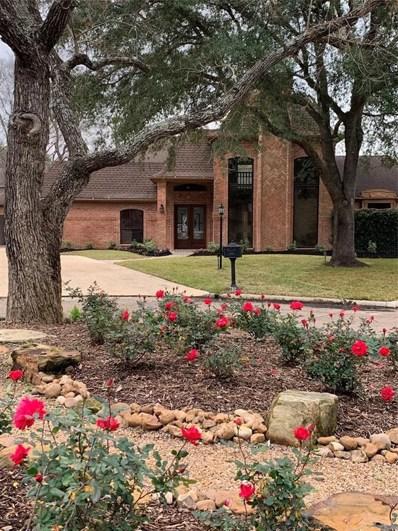 710 Last Arrow Drive, Houston, TX 77079 - #: 25696266
