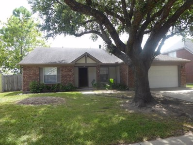 4706 Linden Place, Pearland, TX 77584 - MLS#: 25698884