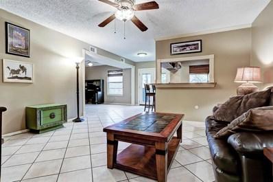 8287 Kingsbrook Road UNIT 268, Houston, TX 77024 - #: 25707443