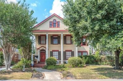 1702 W Main Street, Houston, TX 77098 - MLS#: 25711982