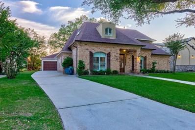 7415 Cart Gate Drive Drive, Houston, TX 77095 - MLS#: 25717663