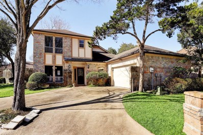 926 Fleetwood Place Drive, Houston, TX 77079 - #: 25743604
