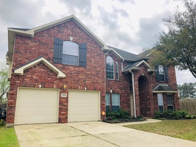 22903 Cove Timbers Court, Tomball, TX 77375 - MLS#: 25803125