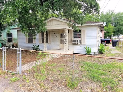 3723 Lelia Street, Houston, TX 77026 - #: 25818329
