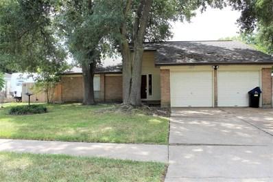 22727 Merrymount Drive, Katy, TX 77450 - MLS#: 25823357
