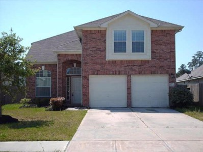 7234 Foxshadows, Humble, TX 77338 - MLS#: 25826614