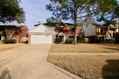 9514 Arrowgrass, Houston, TX 77064 - #: 25844125