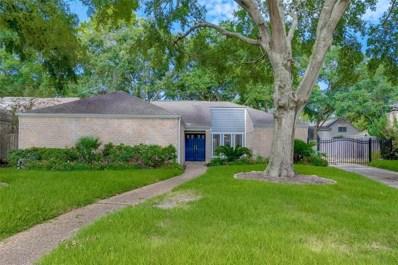 10206 Burgoyne Road, Houston, TX 77042 - #: 25856820