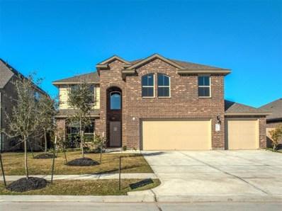 2623 Half Dome Drive, Rosharon, TX 77583 - #: 25878927