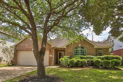 15614 Bending Birch Drive, Cypress, TX 77433 - #: 25907385