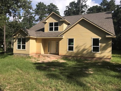 143 Camwood, Magnolia, TX 77355 - MLS#: 25915541