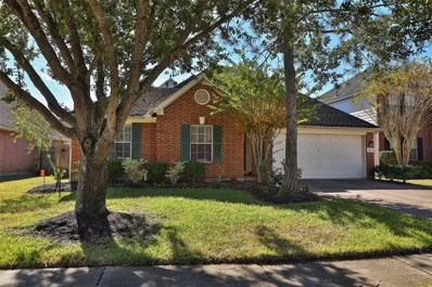 3522 Parkshire Drive, Pearland, TX 77584 - MLS#: 25916286