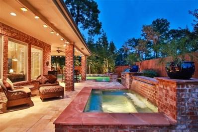 15515 Guadalupe Springs Lane, Cypress, TX 77429 - MLS#: 25948920