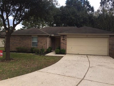 16377 Hidden River Court, Conroe, TX 77302 - #: 25982648