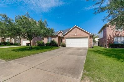 16614 New Market, Houston, TX 77083 - MLS#: 25991649