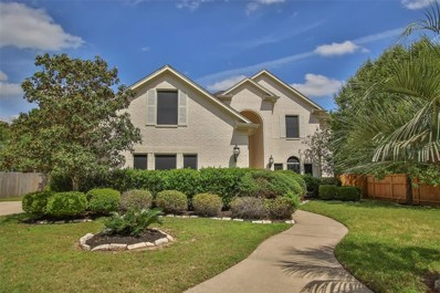 11002 SILVERADO TRACE DRIVE Drive, Houston, TX 77095 - MLS#: 26006444