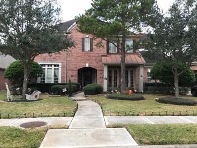 3822 Emerald Branch Lane, Katy, TX 77450 - MLS#: 26021086