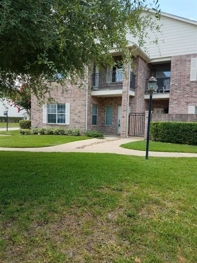 2865 Westhollow Drive UNIT 41, Houston, TX 77082 - MLS#: 26130603