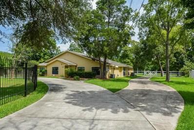 8835 N Green River, Houston, TX 77078 - MLS#: 26162477