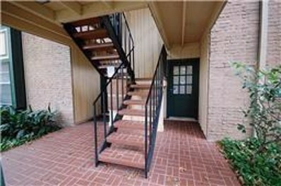 8281 Kingsbrook Road UNIT 157, Houston, TX 77024 - MLS#: 2616662