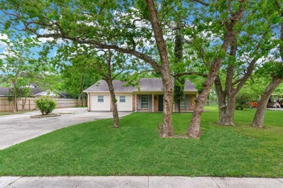 18610 Anne Drive, Webster, TX 77058 - #: 26188168